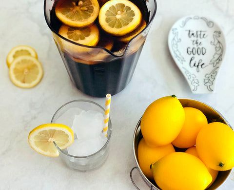 hard iced coffee for summer