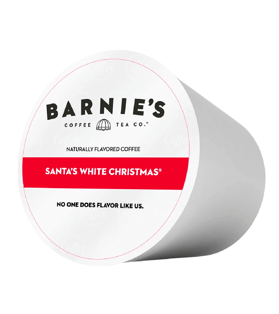 Subscription - Santa's White Christmas® Single Serve, 48ct.