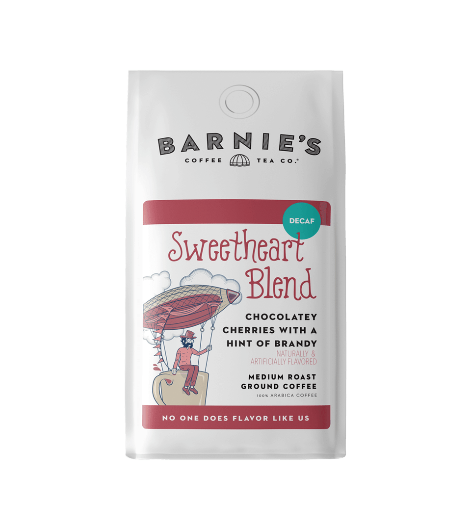 Sweetheart Blend Decaf Bagged Coffee