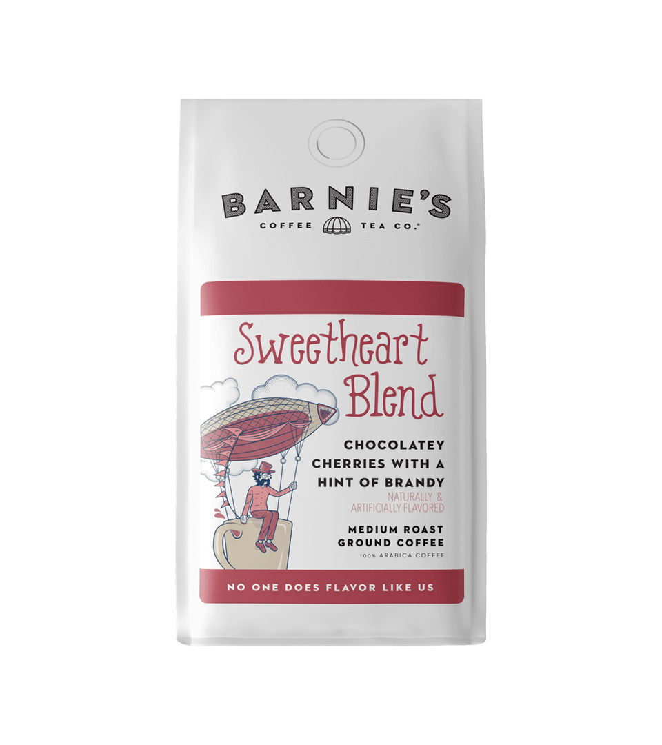 Sweetheart Blend Ground - Create Your Own