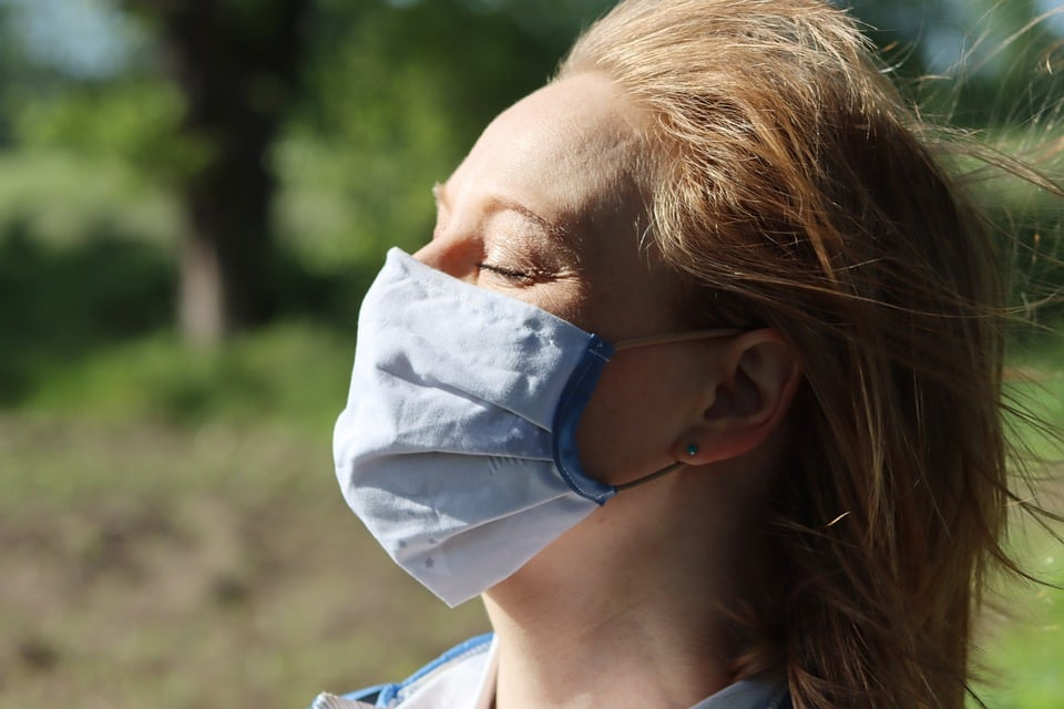 How Reliable Are the Surgical Face Masks?