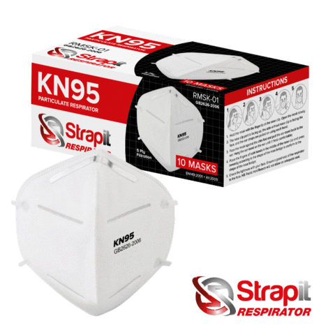 KN95 particulate respirator - Buy Surgical masks online