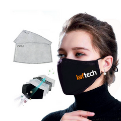 Company Branded Reusable Face Masks