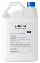ZOONO SURFACE DISINFECTANT AND PROTECTANT
