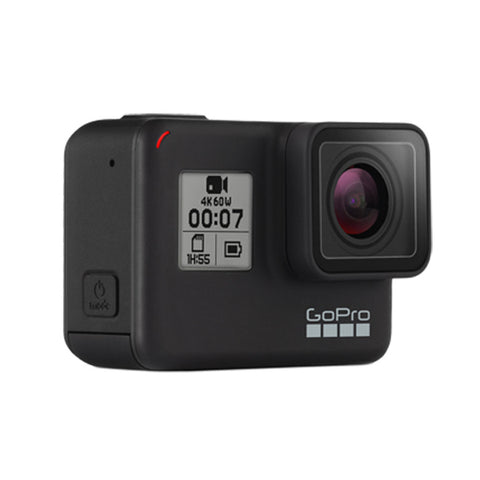 GOPRO<br>HERO7 Black Holiday Promo Bundle 假日組合 - HERO7B + SHORTY + 電池 + 32G 記憶卡