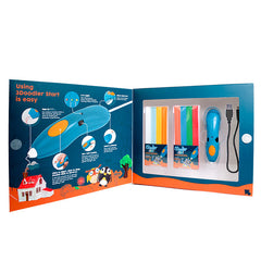 3DOODLER Start Essential Set<br/>3D 列印筆 基本組合 - Shark Tank Taiwan