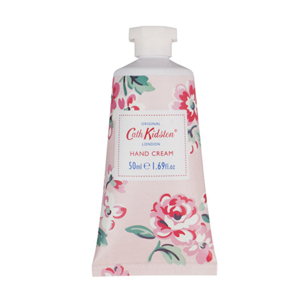 CATH KIDSTON Ashdown Rose Hand Cream Tube <br/>石英粉玫瑰護手霜 (2入/組)