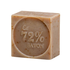 LE 72% SAVON Honey Milk In a Rain Caf'e<br/>72% 馬賽皂 雨後的咖啡廳 - 蜂蜜牛奶 - Shark Tank Taiwan