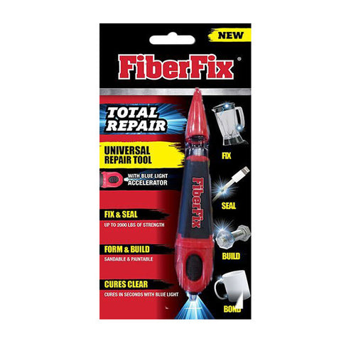 FIBERFIX Total Repair<br/>藍光萬能修復膠