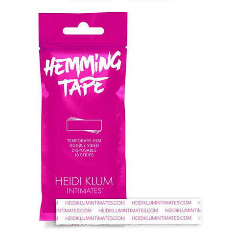 HEIDI KLUM INTIMATES Hemming Tape<BR/>褶邊膠帶