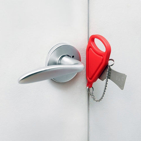 ADDALOCK The Portable Door Lock<br/>攜帶型防盜門鎖 (2入/組)
