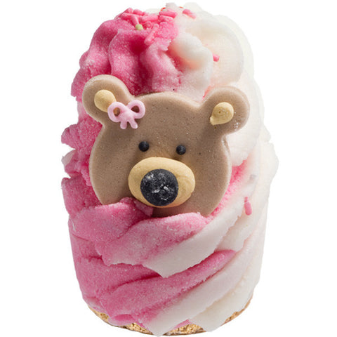 BOMB Teddy bears Picnic Bath Mallow<br/>手工泡澡球 - 野餐泰迪熊