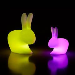 QEEBOO Outdoor LED <BR/>Rabbit 奇寶兔 LED 椅 (大)