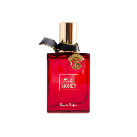 LIQUID MONEY Lucky Money - Eau De Parfum<br/>幸運發財女士香水 - Shark Tank Taiwan