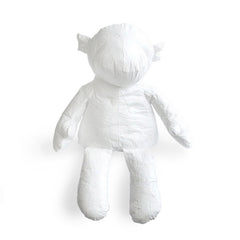SUCK UK Paper Teddy<br/>畫我吧!紙泰迪熊 - Shark Tank Taiwan