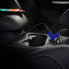 TYLT Y-Charge USB Car Charger<br/>急速雙頭 USB 孔車充 (共2色) - Shark Tank Taiwan