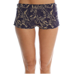 3.1 PHILLIP LIM Tap Short<BR/>印花短褲