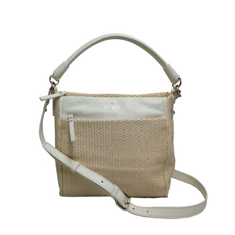 Kate Spade - Cobble Hill Straw Little Curtis
