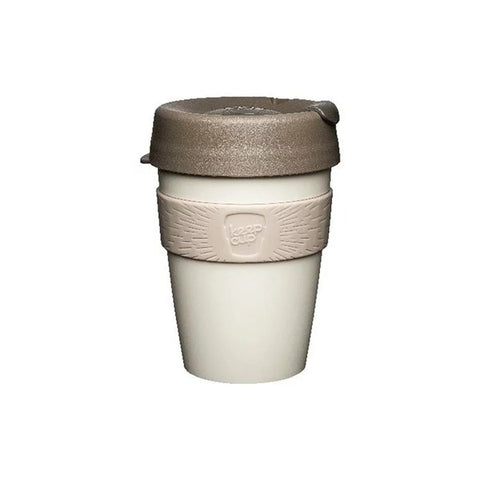KEEPCUP Reusable Coffee Cup<br/>隨身咖啡杯 340ml - 奶油絲絨