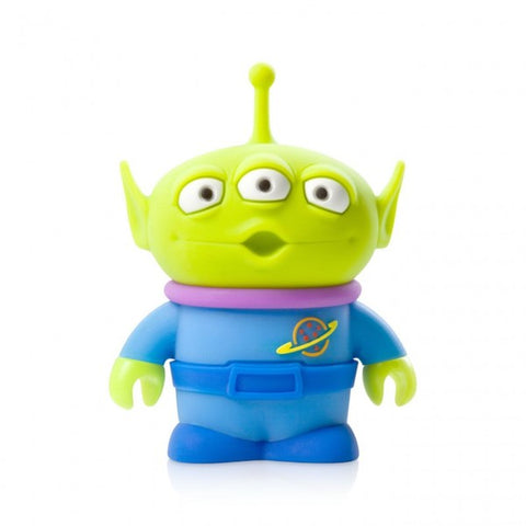 TOY STORY Little Green Man Driver 3.0<br/>三眼外星人隨身碟 3.0 - 32G