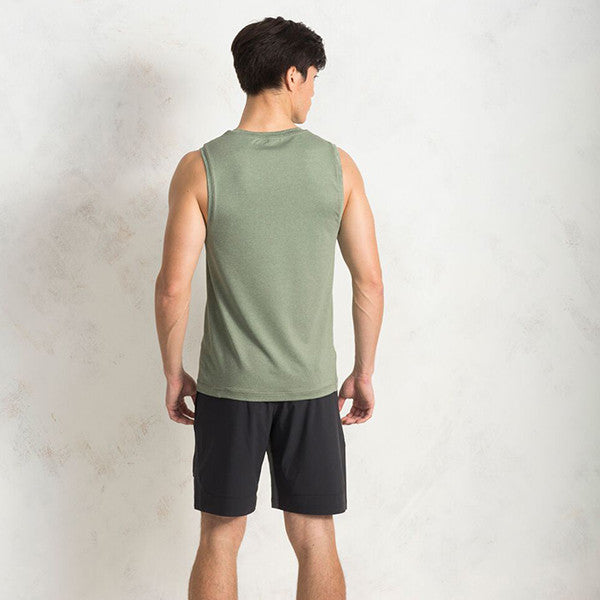 PURE APPAREL Strength SL Tank<br/>Strength 無袖 T 恤