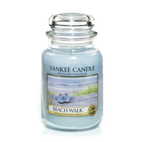 Yankee Candle - Large 22 oz. Classic Jar (共10種香味)