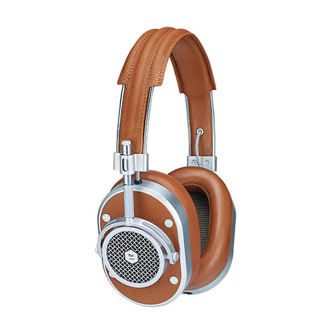 MASTER & DYNAMIC<br/>The MH40 - Over Ear Headphones <br/>耳罩式耳機 (共4色)