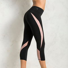 PURE APPAREL Energy Capri<br/>Energy 七分褲 (共2色)