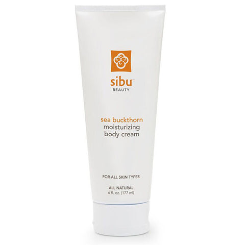 SIBU BEAUTY Moisturising Body Cream<br/>身體極緻潤膚乳 (177ml)