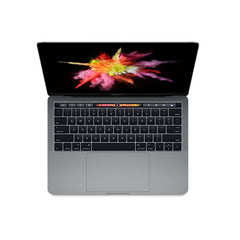 APPLE MacBook Pro<br/>Touch Bar & Touch ID 筆記型電腦 13 吋 (共2款)
