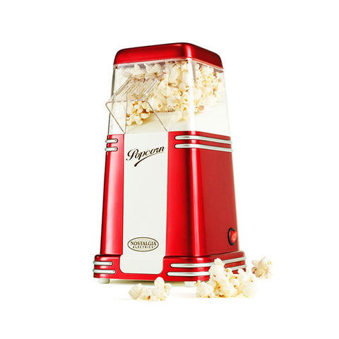NOSTALGIA ELECTRICS Popcorn Maker<br/>爆米花機