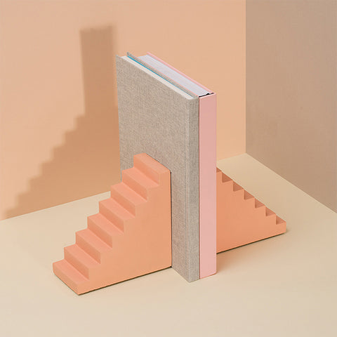 DOIY Scala Bookends<br/>步步高陞 - 書檔