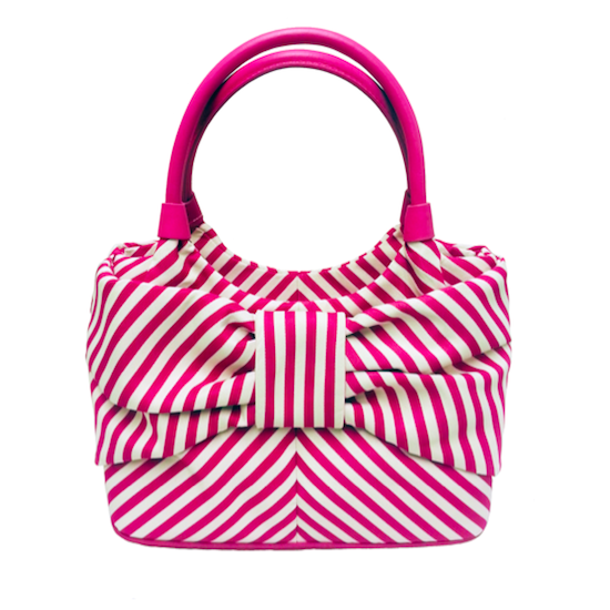 Kate Spade - Seaside Stripe Sutton - Shark Tank Taiwan
