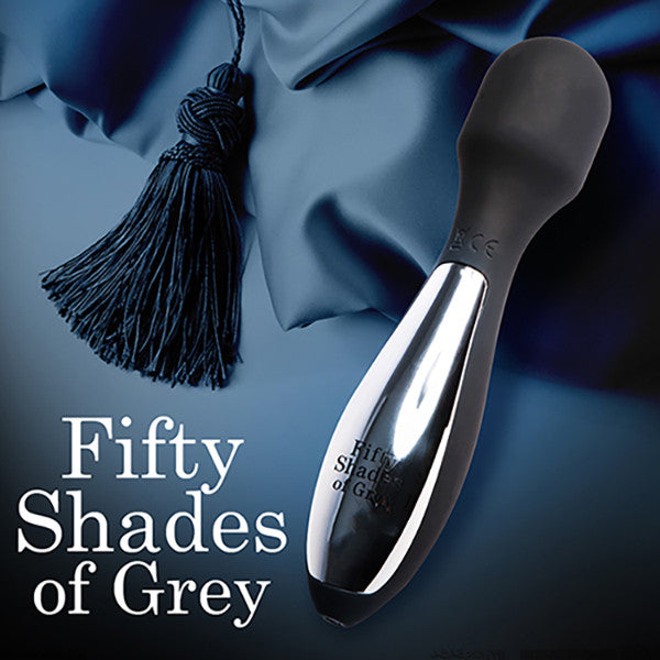 FIFTY SHADES OF GREY<br/>我的天啊 8 頻 AV 女優按摩棒 - Shark Tank Taiwan