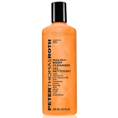 PETERTHOMASROTH<br/>基礎清潔系列 - 彼得羅夫滋潤沐浴乳 250ml