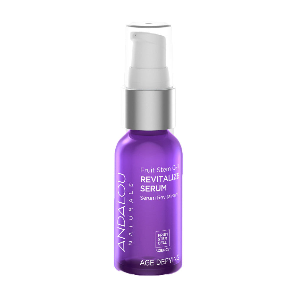 ANDALOU  Age Defying - Fruit Stem Cell Revitalize Serum<br/>枸杞胜肽極致賦活精華 32ml