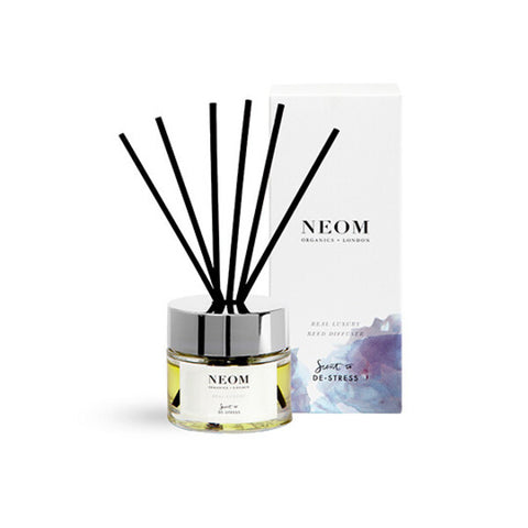 NEOM Real Luxury Reed Diffuser<br/>皇家奢華室內擴香 - 100ml