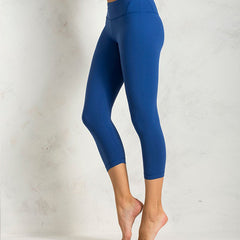 PURE APPAREL Cropped Legging<br/>瑜伽七分褲