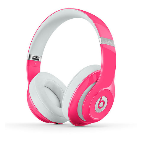 BEATS BY DR. DRE New Studio Over-Ear Headphone <br /> 頭戴式耳機 ( 共5色)
