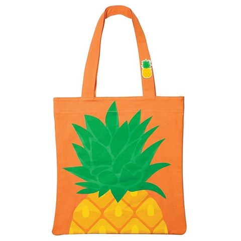 SUNNYLIFE Tote Bag - Pineapple<br/>鳳梨托特包
