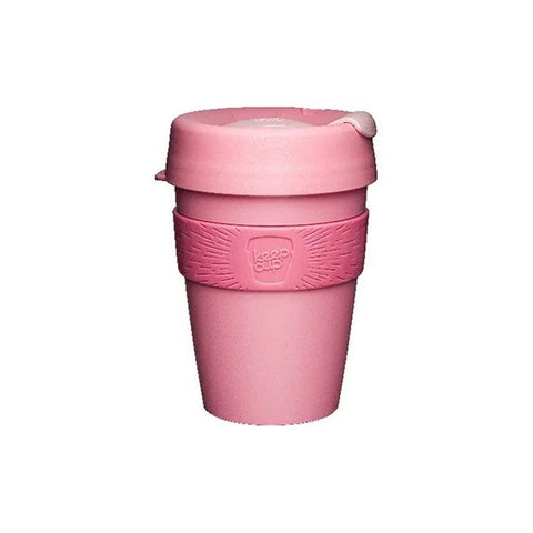 KEEPCUP Reusable Coffee Cup<br/>隨身咖啡杯 340ml - 甜心粉