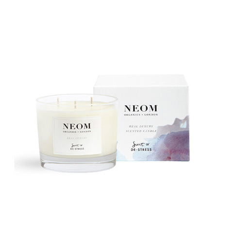 NEOM Luxury Candle Real Luxury<br/>皇家奢華香氛蠟燭 - 420g