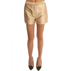 3.1 PHILLIP LIM Satin Flat Front Shorts<br/>緞面西裝短褲 (共2色)