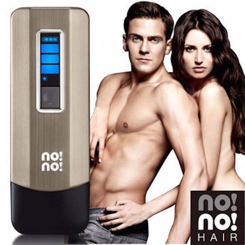 no!no! - Hair Removal System PRO5 </BR> 藍光熱力除毛儀