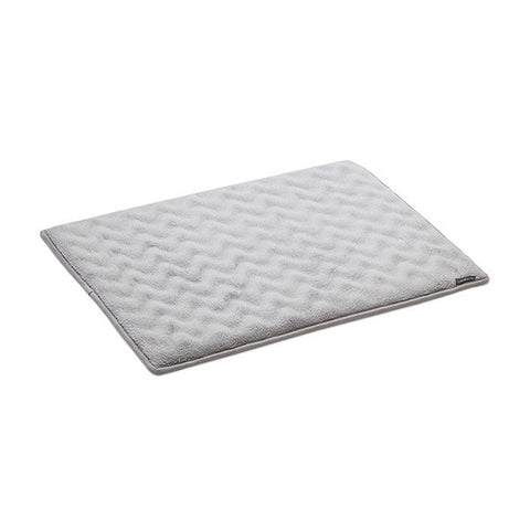 MICRODRY Small Dimensional Bath Mat<br/>3D 波紋記憶綿浴墊 - 小 (共4色)