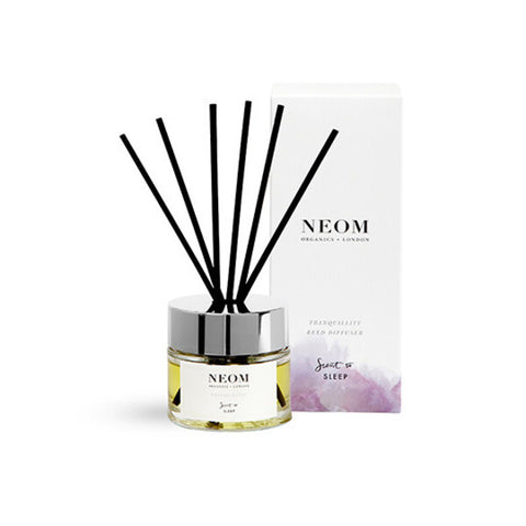 NEOM Tranquillity Reed Diffuser<br/>舒緩恬睡室內擴香 - 100ml