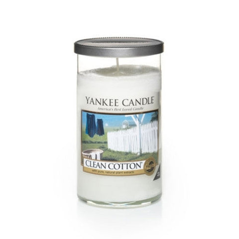 Yankee Candle - Medium 12 oz. Perfect Pillar™ (共10種香味)