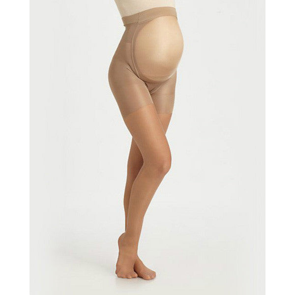 Spanx - Mama Maternity Full-Length Pantyhose 孕婦專用褲襪 - Shark Tank Taiwan