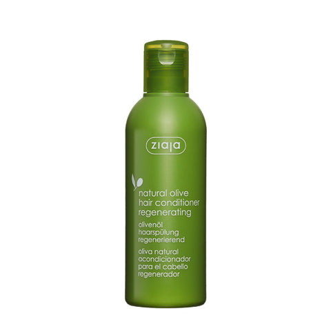 ZIAJA Natural Olive - Hair Conditioner Regenerating<br/>天然橄欖護髮乳
