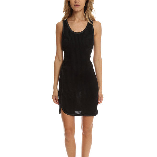 3.1 PHILLIP LIM Tank Knot Dress<br/>後背打結針織洋裝